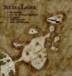 Sireks Lager by Luned