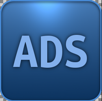 Google Adsense Icon by Kryuko by Kryuko