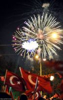 The Republic Day of Turkiye by ealfskillz