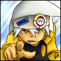 Soul Eater 2 by Nabuco88