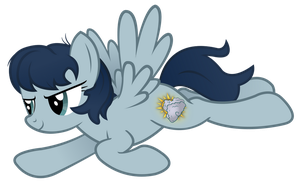 Silver in Flight by Icaron