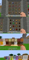 Resource Pack- The Unforgotten Lands by David-Irastra