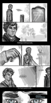 Sherlock: Cold War by hyacinthum