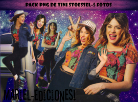 Pack PNG de Tini Stoessel- 5 fotos by MaruPeralta23
