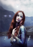 With You by NoorL3yoon