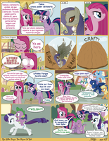 MLP The Rose Of Life pag 67 by j5a4