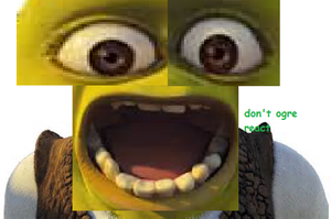 Don't ogre react by mrlorgin