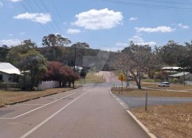 Leaving Ravenshoe by tablelander