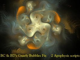 BC n BD's Gnarly Bubbles Fix by Fractal-Resources