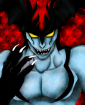 Devilman by TheDemonW03