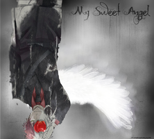 My Sweet Angel by SparrowFlightofMD