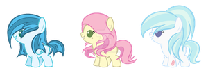 [Open] Crack Ship Adopts by MoonDash