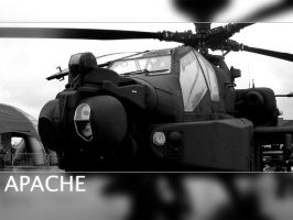 Apache by Petieng
