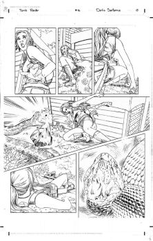 TR #16 Page 13 Pencil Low by derlissantacruz