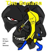 Banana cover by soundofthebeating
