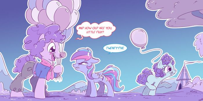 Start running by Dilarus