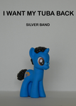 I Want My Tuba Back, pt 1 by SilverBand7