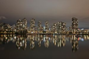 Vancouver III by serban