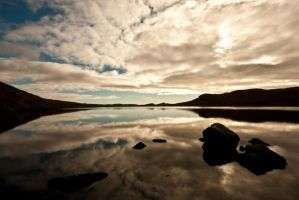 Loch Fuaron2 by MKubes