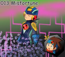 013 - Misfortune by Kamira-Exe