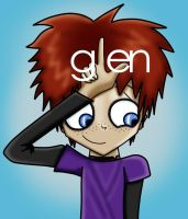 gLen by VakhTheHedgehog