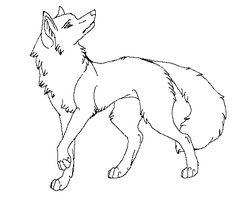 Wolfi 5 by raven-morticia