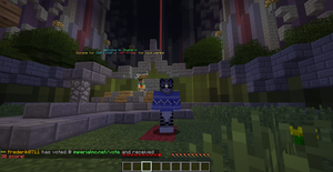 Meh Minecraft skin xD by Tangy-Pepper