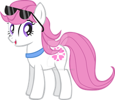 Sundance by Trotsworth by TCGamerboy2002
