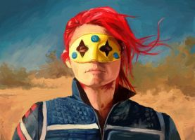 Party Poison by if-i-only-could