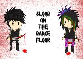 BOTDF by LazyT90