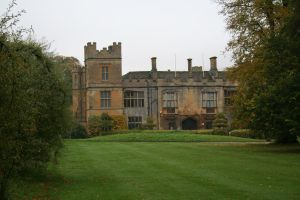 Sudeley Castle 20 by GothicBohemianStock