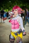 Lilith - Borderlands by Captain-Marmote