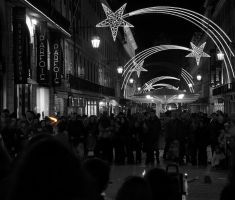 Christmas in Lisbon 05 by JCapela