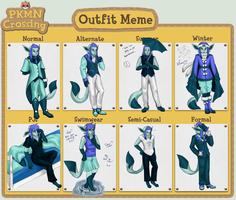 PKMN-C: Lullaby's Outfit-meme by Eiliakins