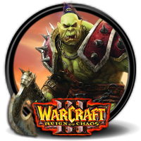 Warcraft III - Reign of Chaos by Sensaiga