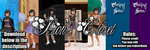 MMD Xion's Closet (NEW AND IMPROVED) by Dramakid99
