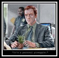 It's a personal pineapple by Aiwe