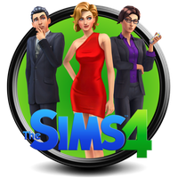 the Sims 4 icon by SidySeven