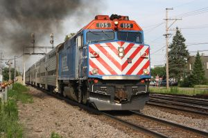 Metra 105 Notched Out by Kaback9