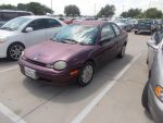 1994 Dodge Neon [Beater] by TR0LLHAMMEREN