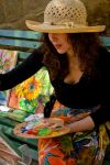 Colorful Painter by davidsant