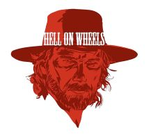 Hell On Wheels by DNMNY