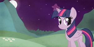 Chrome theme for TwilightIsMagic by Balloons504