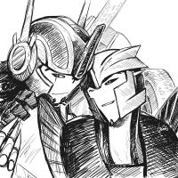 TFP - What About... by pika
