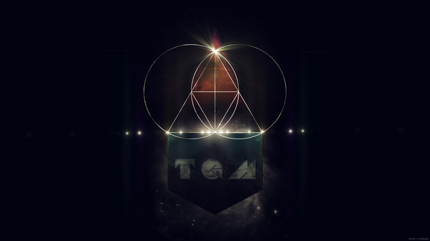 The Glitch Mob Tribute Wallpaper by JaKhris