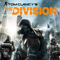 Tom Clancy's The Division v1 by HarryBana