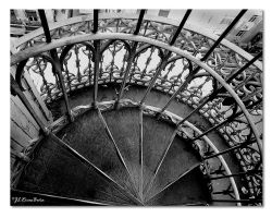 Stairs by DostorJ