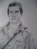 Bear Grylls by chadwick351
