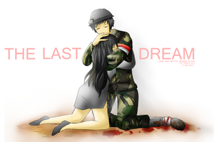 The last Dream by GredellElle