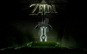 Zelda Movie by Byo2010